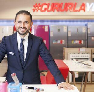 Vestel Ticaret AŞ Genel Müdürü Ergün Güler
