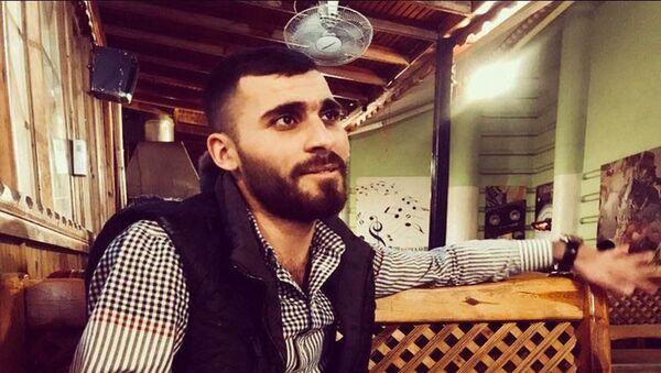 'Sıfır Bir' dizisi oyuncusu kazada hayatını kaybetti - Sputnik Türkiye