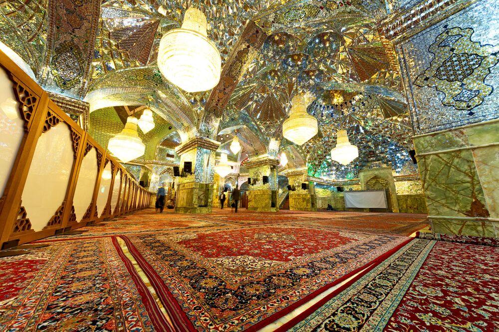 Dünyanın en güzel camileri