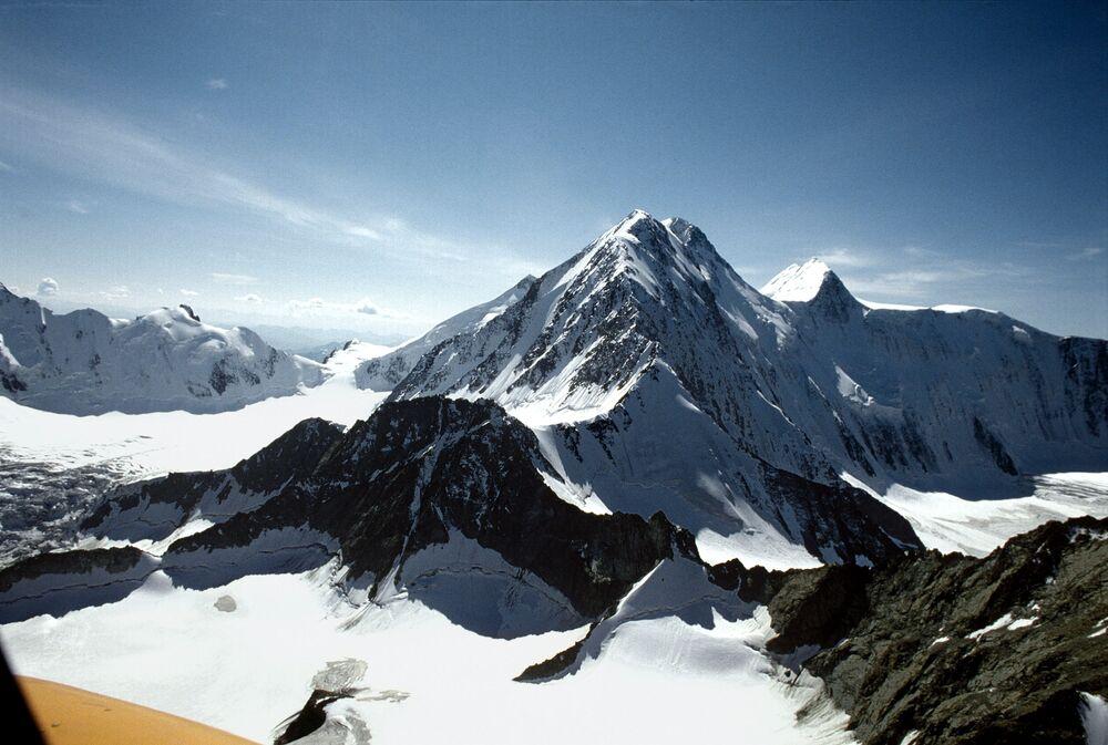 Beluça Dağı
