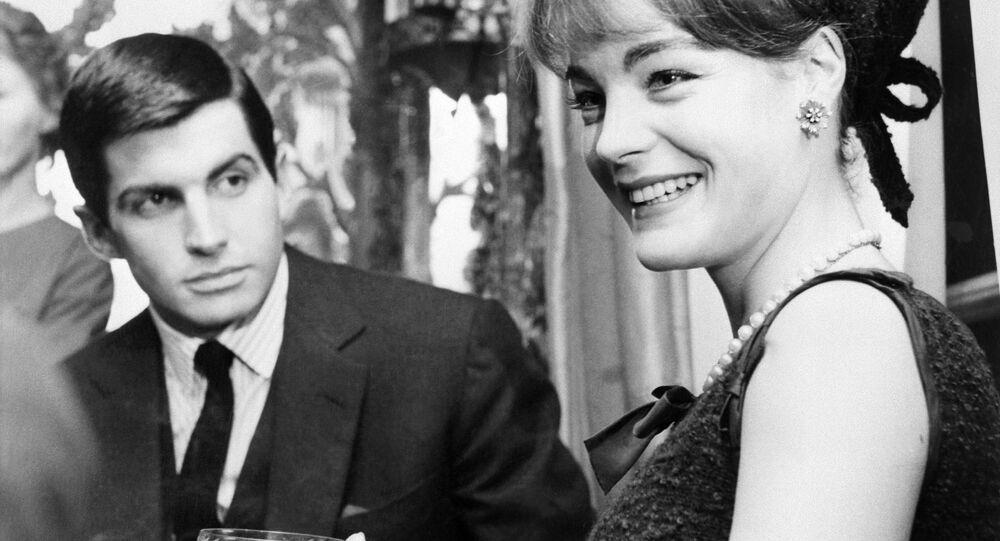 Ünlü oyuncu Romy Schneider'ın 40 yıl sonra ortaya çıkan itirafı: Annem Hitler ile birlikte olmuştu