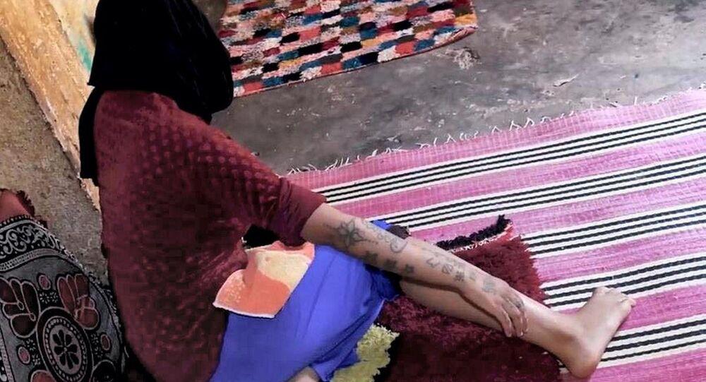 Fas'ta 2 ay boyunca tecavüze uğrayan 17 yaşındaki kadın