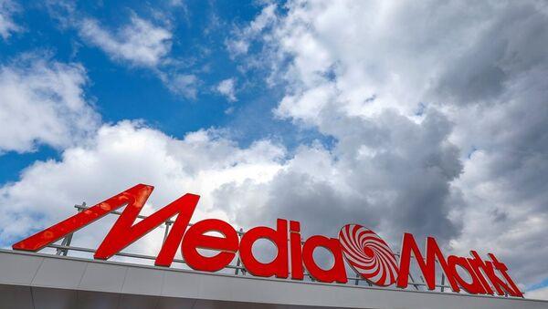 MediaMarkt - Sputnik Türkiye