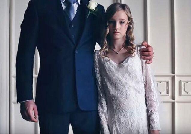 çocuk evliliği, çocuk gelin