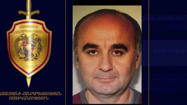 Kemal Öksüz - Sputnik Türkiye