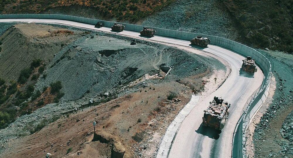 İdlib sevkiyat, TSK