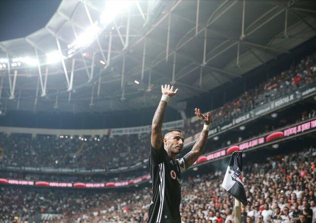 Beşiktaş, Partizan'ı 3 golle geçti ve Avrupa Ligi'nde gruplara kaldı