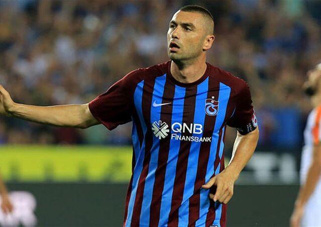 Burak Yılmaz-Trabzonspor