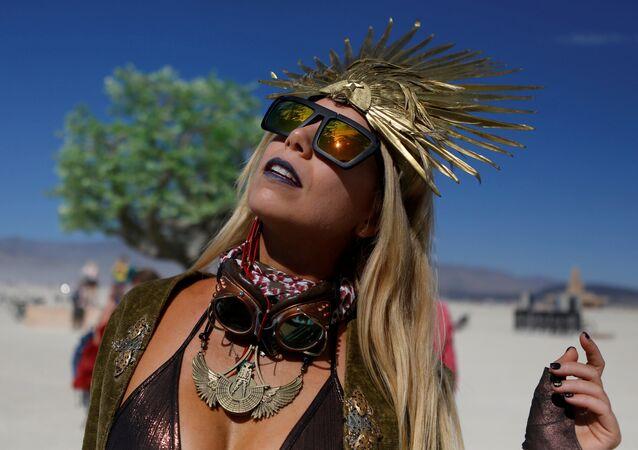 Burning Man festivali