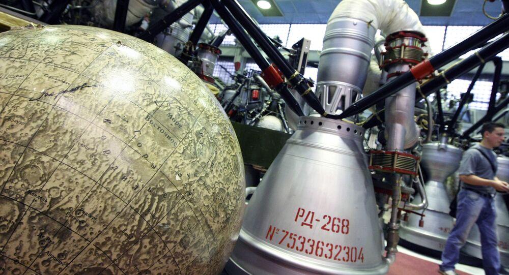 Rus motor üreticisi Energomaş