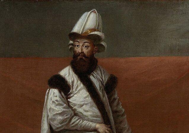 Damat İbrahim Paşa