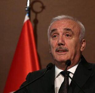 Türkiye Bankalar Birliği Başkanı Hüseyin Aydın