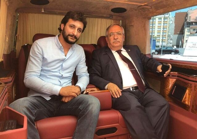 Kütahya Valisi Ahmet Hamdi Nayir