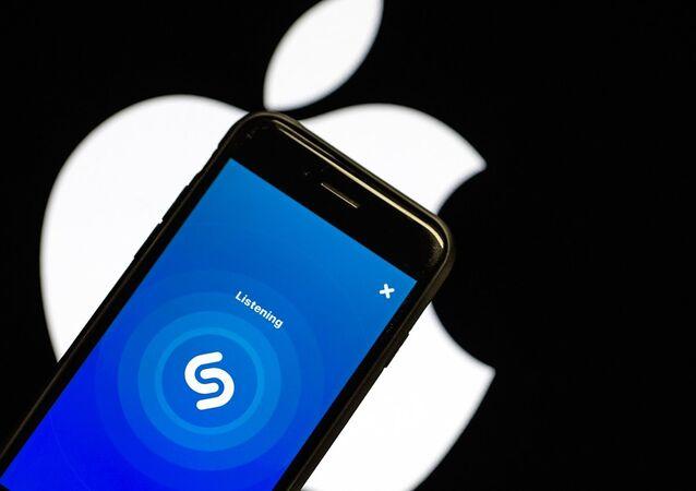 Shazam artık Apple'ın