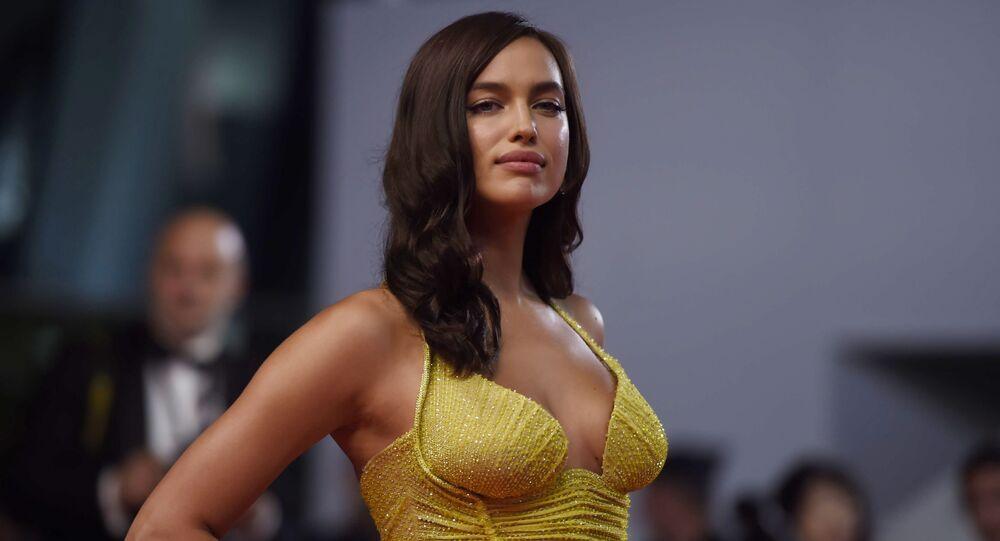 En güzel Rus modeller