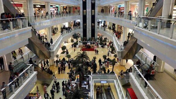 AVM, Alışveriş Merkezi - Sputnik Türkiye