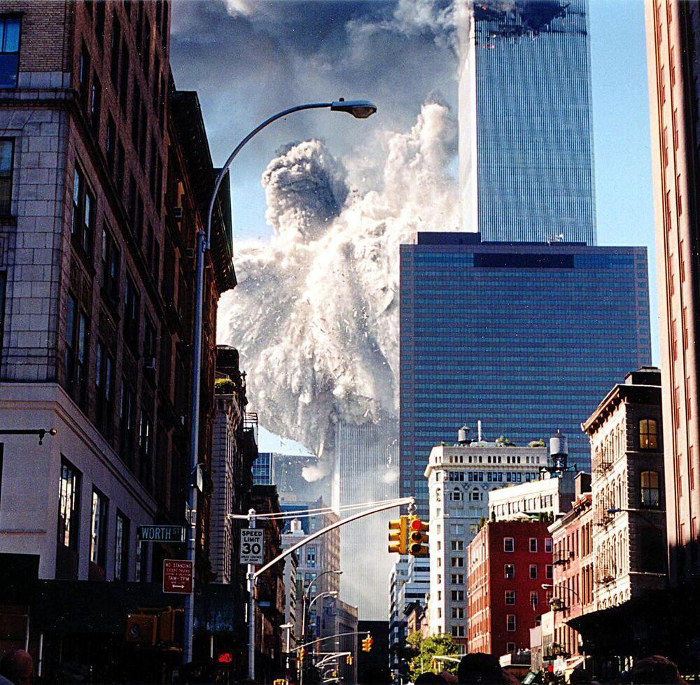 11 Eylül saldırılarının 17. yıldönümü