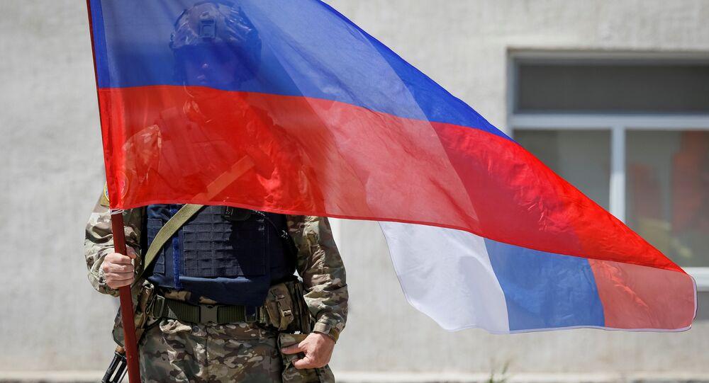 Rus askeri