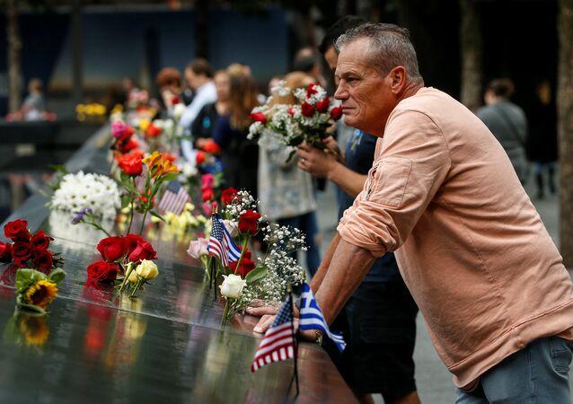 ABD'de, 11 Eylül saldırısı kurbanları anıldı