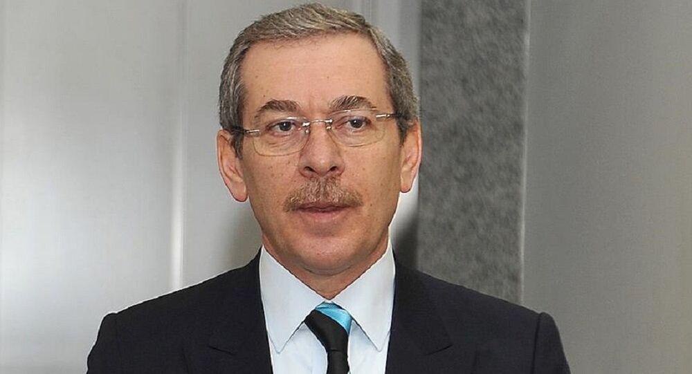 Abdüllatif Şener