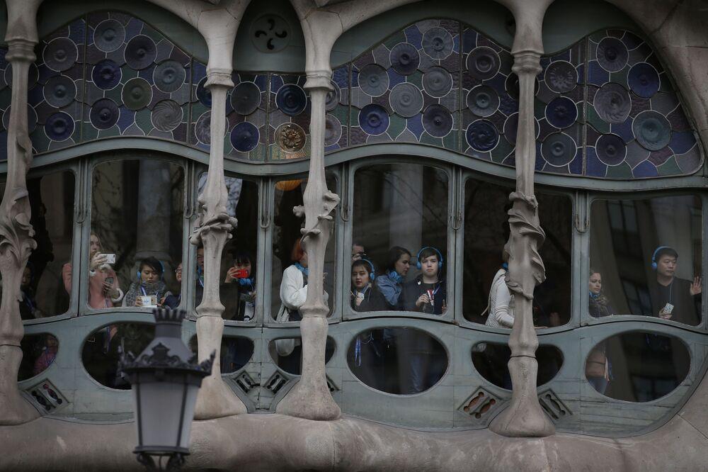 Türkiye, turistler için en popüler ülkeler listesinde