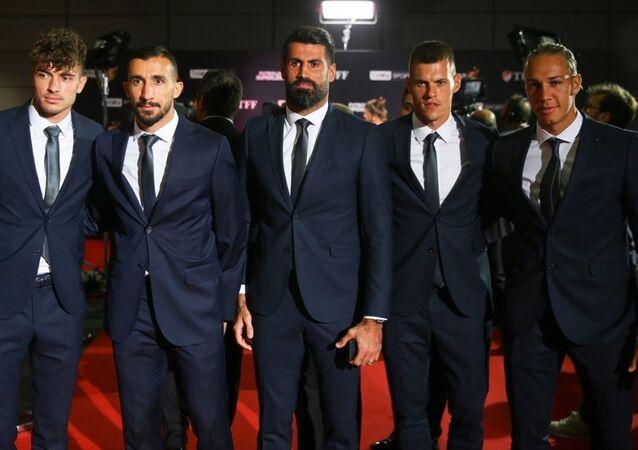 'Futbolun Süperleri' ödül töreni