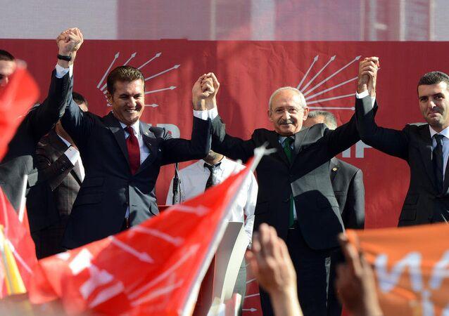 Mustafa Sarıgül - Kılıçdaroğlu