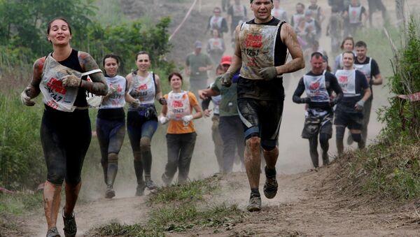 Koşucular - Sputnik Türkiye