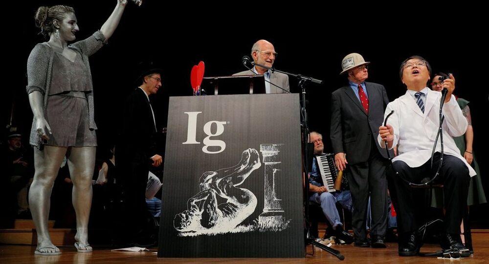 Ig Nobel Ödülü