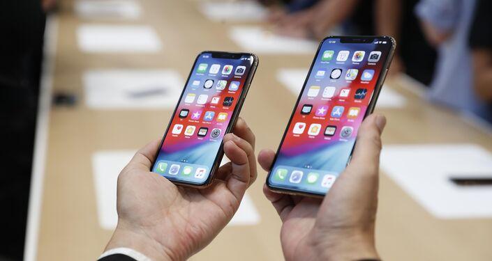 iPhone XS- iPhone XS MAX