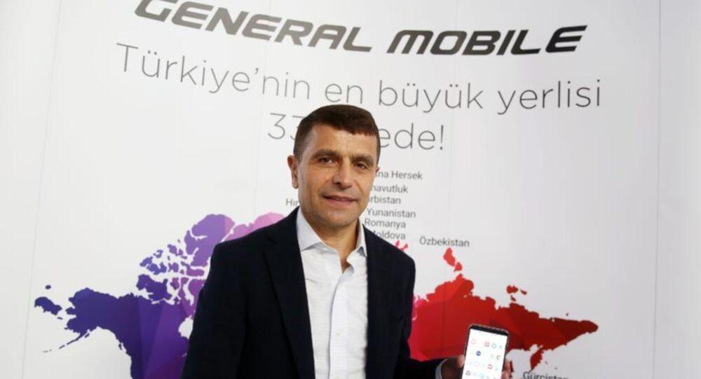 General Mobile'dan gençlere staj çağrısı: Gelip burada çalışabilirsiniz