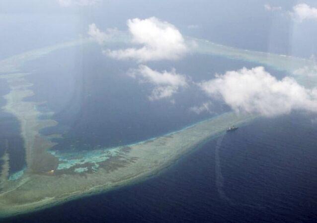 Güney Çin Denizi