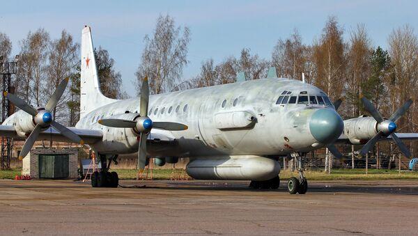 il-20 - Sputnik Türkiye