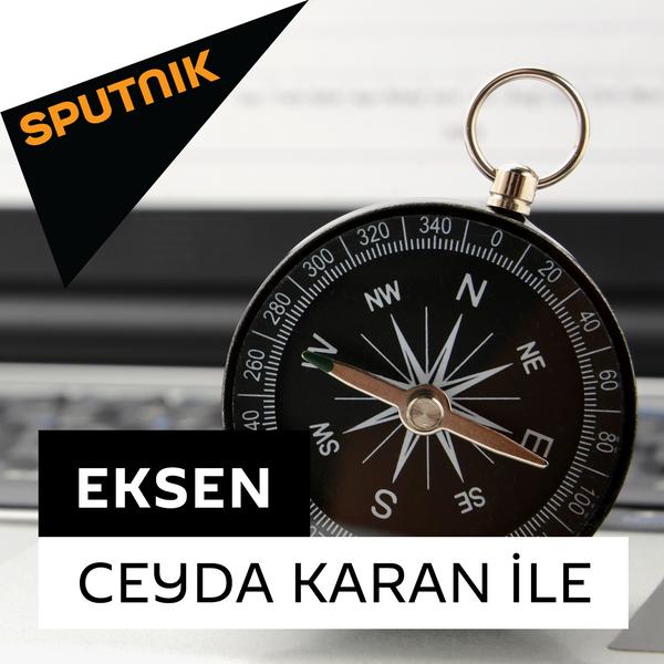 19092018 - Eksen - Sputnik Türkiye