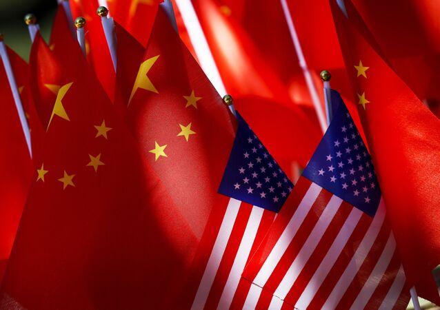 ABD-Çin