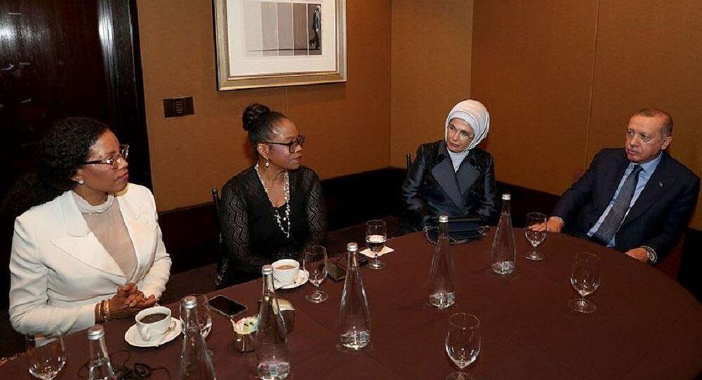 Malcolm X'in kızları