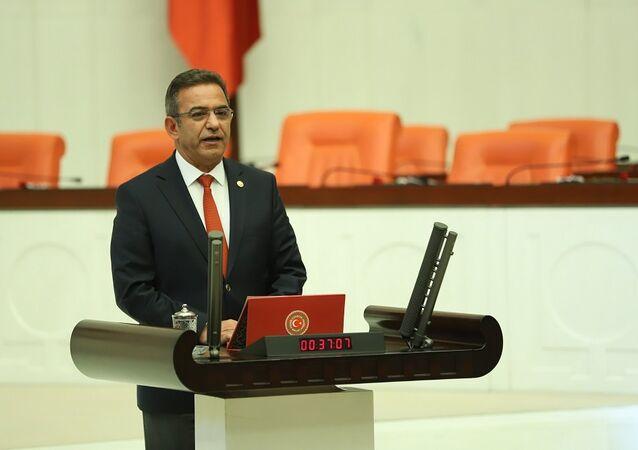 Çetin Osman Budak