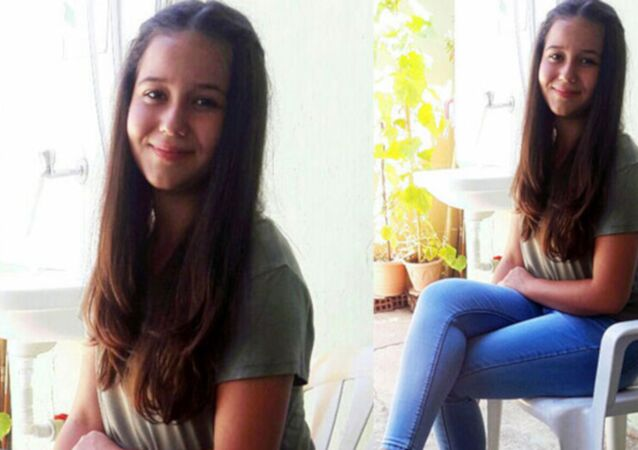 15 yaşındaki Pınar Ezgi'den haber alınamıyor