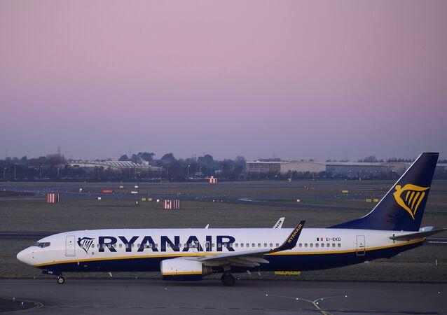 Dublin Havalimanı-Ryanair