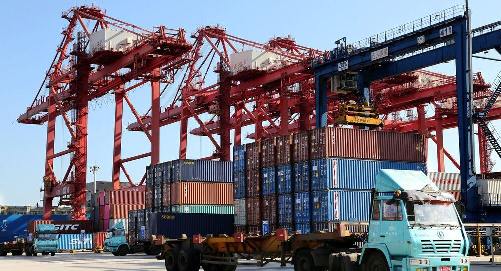 'Çin pazarı büyümeye devam ediyor, ABD'nin ticaret savaşını kazanma şansı yok'