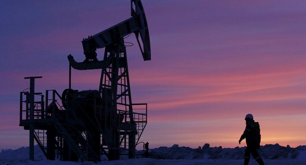 Rusya-Petrol