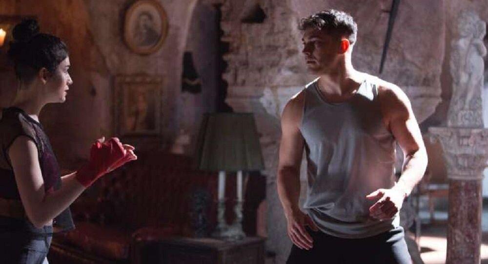 'Ertelendi' denilen Netflix'in Türk dizisinin ilk fragmanı yayınlandı