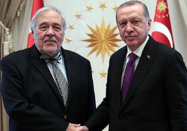 İlber Ortaylı - Recep Tayyip Erdoğan