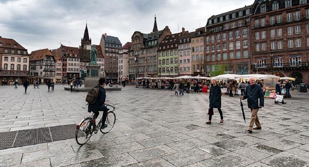 Strazburg