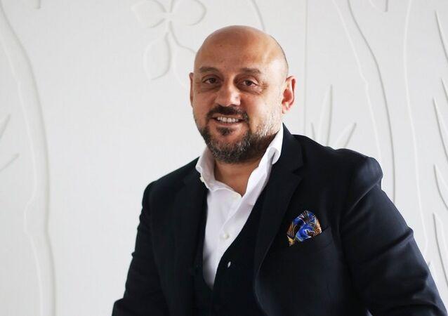 Murat Kaşıbeyaz
