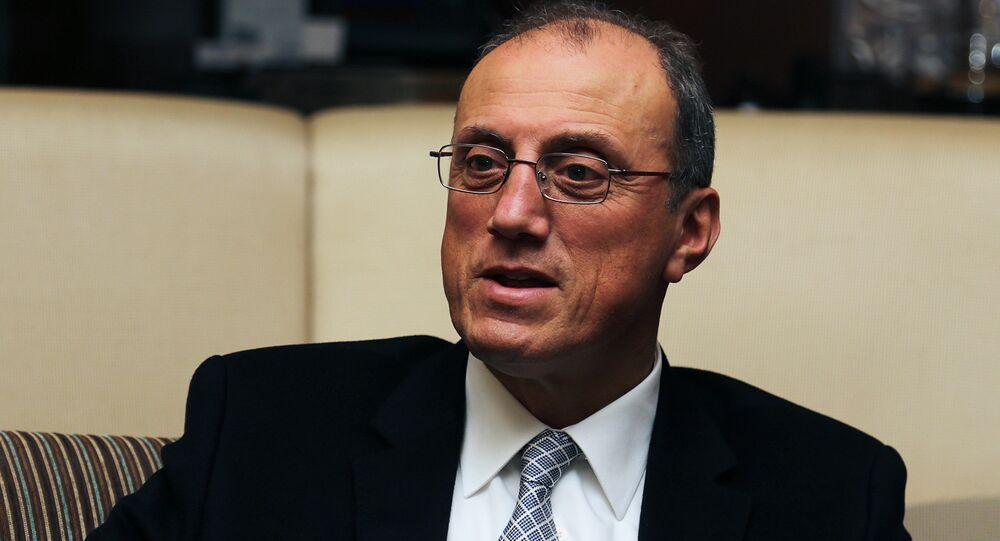 Kulis: CHP'nin İstanbul adayı olarak Prof. Dr. Hurşit Güneş'in adı telaffuz  ediliyor - Sputnik Türkiye