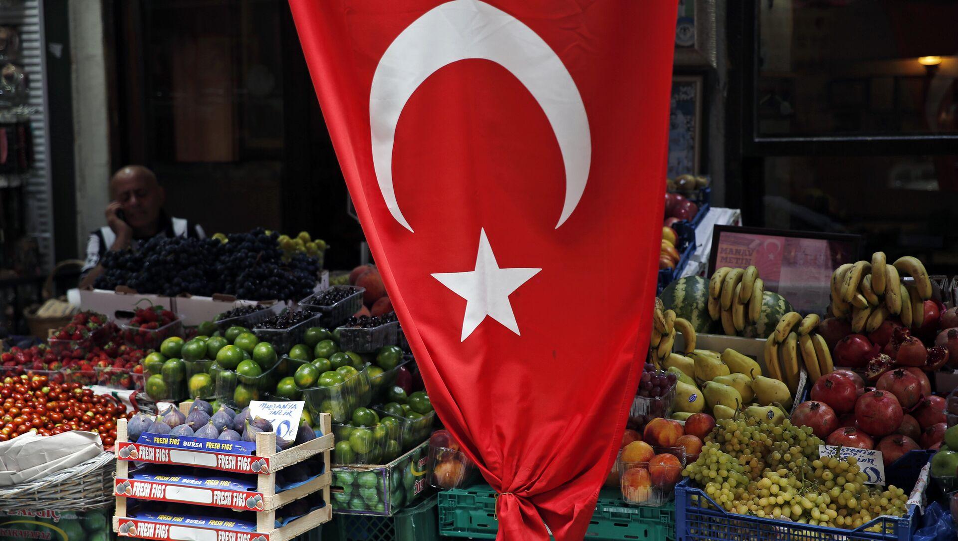 Enflasyon - pazar - Sputnik Türkiye, 1920, 03.08.2021