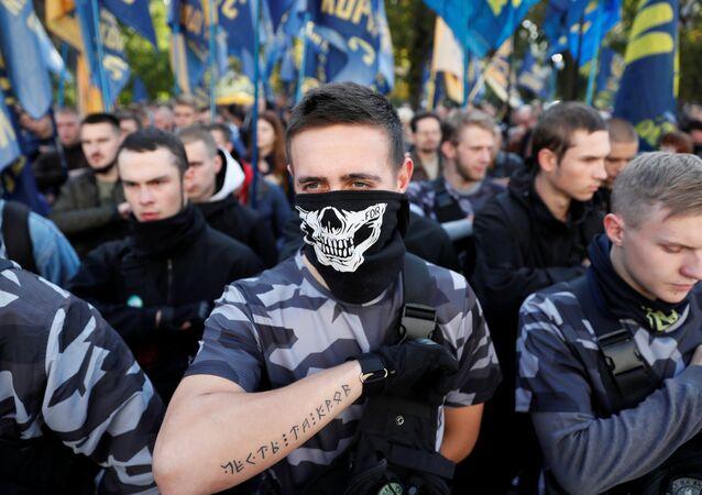 Ukraynalı milliyetçiler