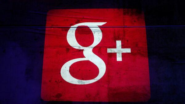 Google+ - Sputnik Türkiye
