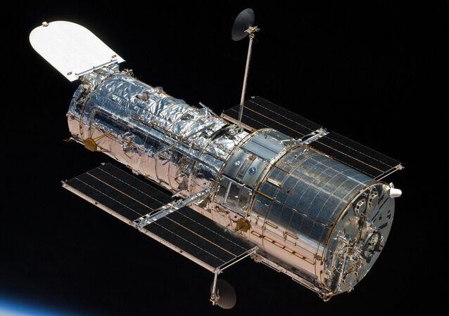 Hubble Uzay Teleskobu